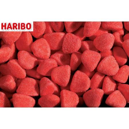 GAMME HARIBO - POUR 2 RÉF. AU CHOIX, 1 RESSORT LUDIQUE OFFERT -- POUR 3 RÉF. AU CHOIX, 1 SAC À DOS WATERPROOF OFFERT
