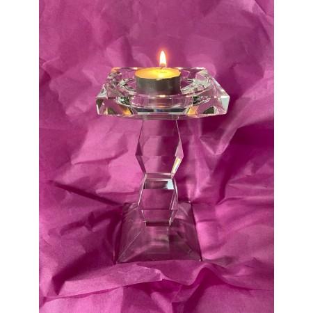 Chandelier en cristal