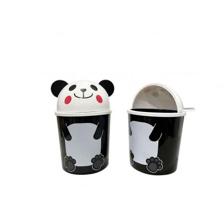 Boite Panda en PP