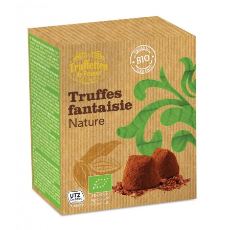 Truffe nature Bio