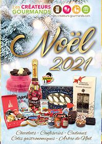 Catalogue général Noël 2021