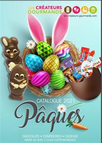 Après Pâques...confiseries disponibles :