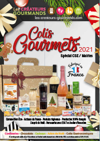 Colis Gourmets 2021