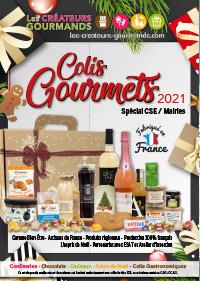 Colis Gourmets