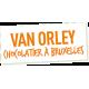 Van Orley Chocolatier à Bruxelles