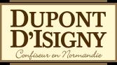 Dupont d'Isigny Confiseur en Normandie